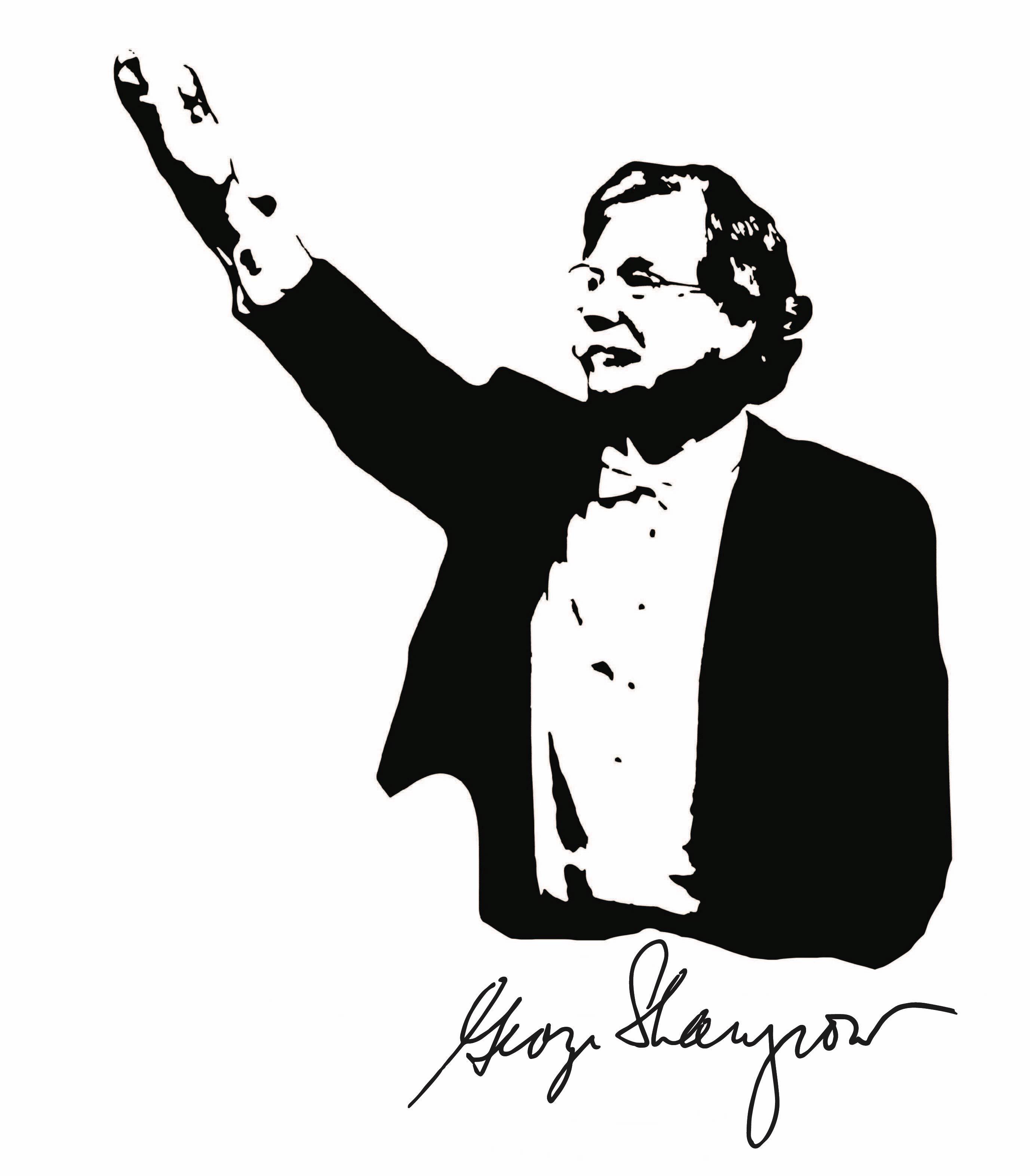 George Shangrow